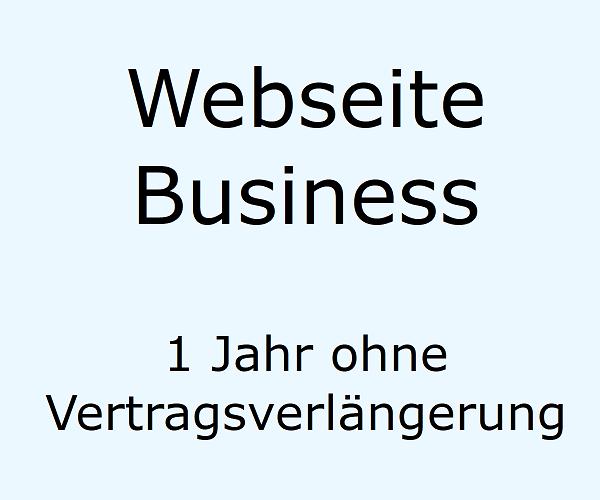 Webseite Business Portal mallorca