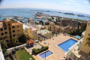 Hotel Horizonte Stadt Portal Mallorca