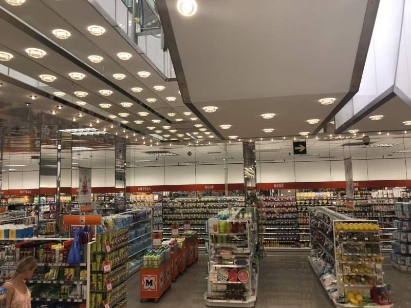Müller Drogeriemarkt Llucmajor