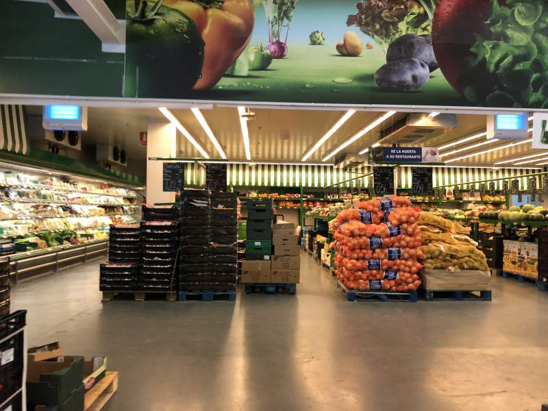 Makro Grosshandel Palma de Mallorca - Portal Mallorca