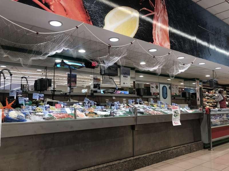 hiper supermarkt levante Mallorca