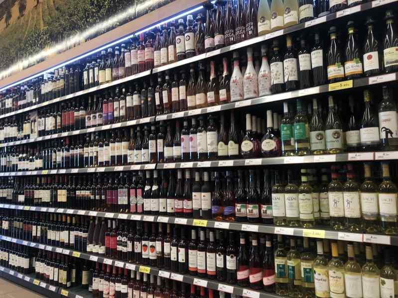 hiper supermarkt levante Palma de Mallorca