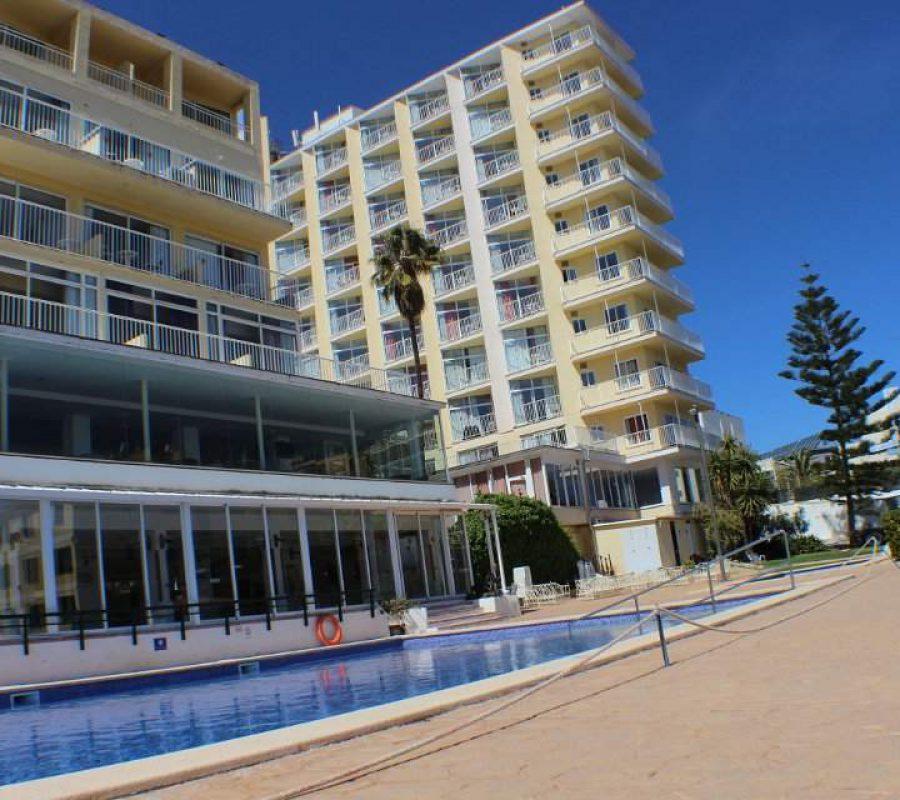 Hotel Amic Horizonte Portal Mallorca